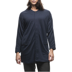 Houdini W's Log Tunic blue illusion